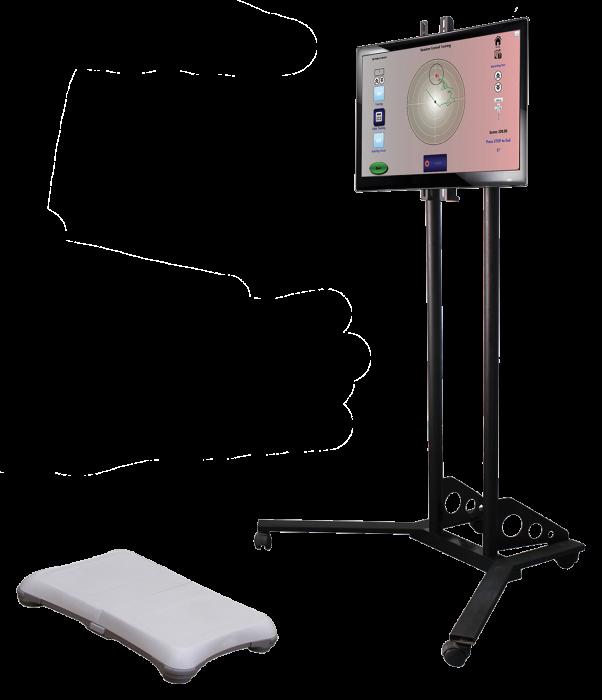 mizan-balance-board